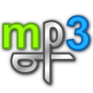 Обрезка песни в mp3DirectCut