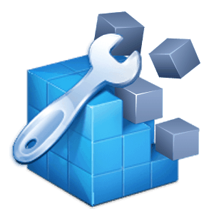 Логотип Wise Registry Cleaner