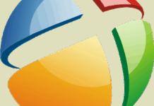 Логотип DriverPack Solution