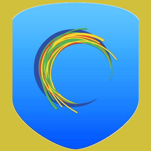 Логотип Hotspot Shield